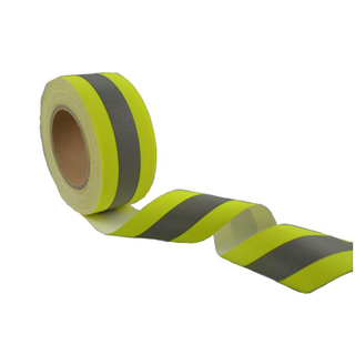 306 Aramid Reflective Flame Retardant Tape