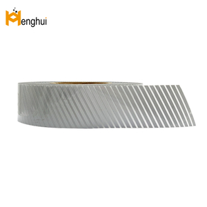 HA6510 silver segmented heat transfer tape 450cd/(lx·m²)