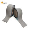 HT7510 silver high visible T/C reflective fabric 500cd/(lx·m²)